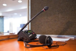 Interpretation Equipment Rental Puerto Rico